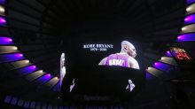 'Superman isn't supposed to die': NBA players reflect on the death of Kobe Bryant