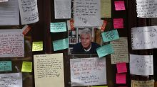 Fans Pay Tribute to Anthony Bourdain Outside New York City Restaurant Where He Once Worked