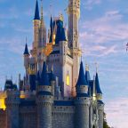 Walt Disney World Theme Park And Resorts Completely Booked, Disneyland Reopening Still Unclear
