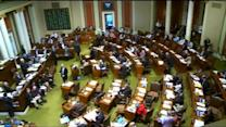 Layoffs Looming As Session Grows More Complicated