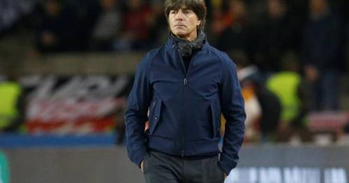 Foot - ALL - Joachim Löw (sélectionneur de l'Allemagne) : «Une bonne mise en place»