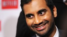 Aziz Ansari on his new Netflix special, his upcoming book, and why he doesn't do online dating