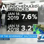 White House shifts shutdown strategy, tries to bypass Pelosi
