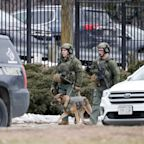 Multiple Fatalities In Shooting At Molson Coors Facility In Milwaukee