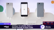 Google to unveil the Pixel 4 smartphone in New York