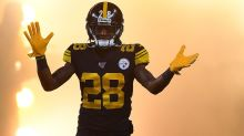 Predicting the Steelers' Week 7 inactive list vs. the Titans