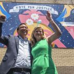Unusual alliance emerges in final weekend before NYC mayoral primary