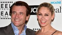 Are Robert Herjavec and Kym Johnson Moving in Together?!