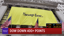 Snapchat's reported IPO controversy