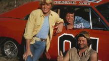 It took 33 years, but Bo Duke will finally get to jump the General Lee this weekend
