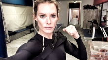 'Resident Evil' stuntwoman sues for £2.2 million after horror crash on film set