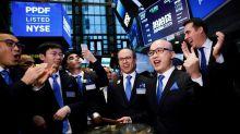 Wall Street cierra mixto y con un descenso del 0,17 % en el Dow Jones