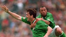 Jack Charlton's Republic of Ireland at USA '94 and their disputed Irishness