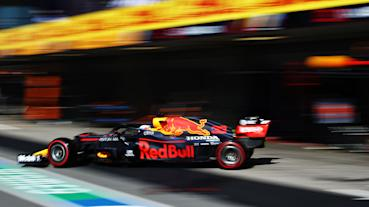Verstappen:葡萄牙GP排位賽令人困惑