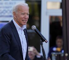 The Democratic elite is panicked about Joe Biden, but he's far more popular with voters than donors