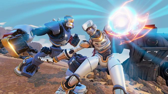 'League of Legends' studio buys a fighting game powerhouse