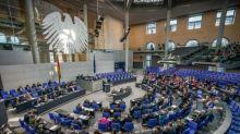 Steuerzahler-Bund dringt auf deutliche Verkleinerung des Bundestages