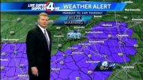 John Cessarich's Complete Forecast: March 20, 2013