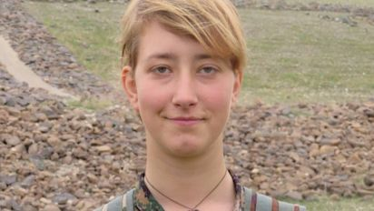 Briton killed fighting with all-female Kurdish unit