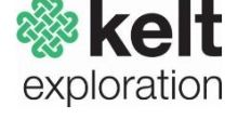 Kelt Provides Results of Its Oil & Gas Reserves Evaluation Effective December 31, 2020
