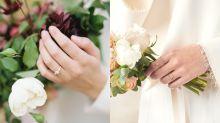 男士們注意!2018 年最流行的求婚戒指款式出爐!
