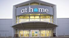 Why At Home Group, SMART Global Holdings, and Cemex Jumped Today