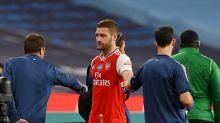 Arsenal defender Mustafi doubtful for FA Cup final