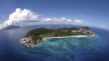 Mind-Blowing Private Islands Around The World You Can Actually Stay At