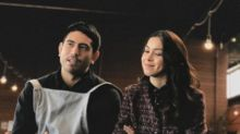 "Julia Barretto, Gerald Anderson unite in ""Between Maybes"""
