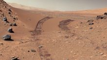 The race to Mars: Who is blasting off to the Red Planet and why?