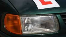 Learner drivers to get motorway training