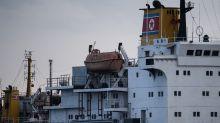 Russia, China, block US effort to halt North Korea fuel deliveries