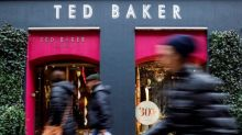 Departing directors and aggressive investors mean trouble for Ted Baker