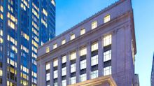 Financial District landmark sold to New York investment firm