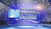 Cecily's Winter Weather Outlook 2013