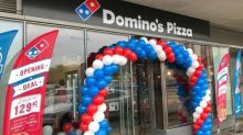 Domino's Pizza® Opens First Store in the Czech Republic