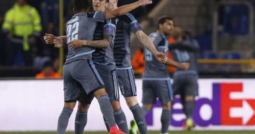 Foot - C3 - Le Celta Vigo élimine Genk et accède aux demi-finales de Ligue Europa