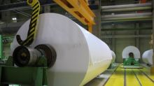 Pulp and paper maker UPM second-quarter profits rise, sees weaker prices