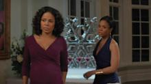 'The Best Man Holiday' Clip: Candace
