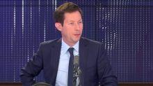 """Manifestation du 14-Juillet : """"S'en prendre aux forces de police devrait systématiquement faire l'objet d'une sanction"""", juge François-Xavier Bellamy"""