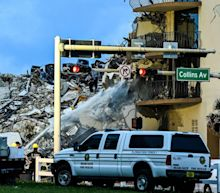 The collapsed Florida condo was part of a 2015 lawsuit where a resident complained the outer walls weren't being properly maintained