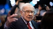Warren Buffet's Berkshire Hathaway sells off airline stocks, airline industry hit hard by virus