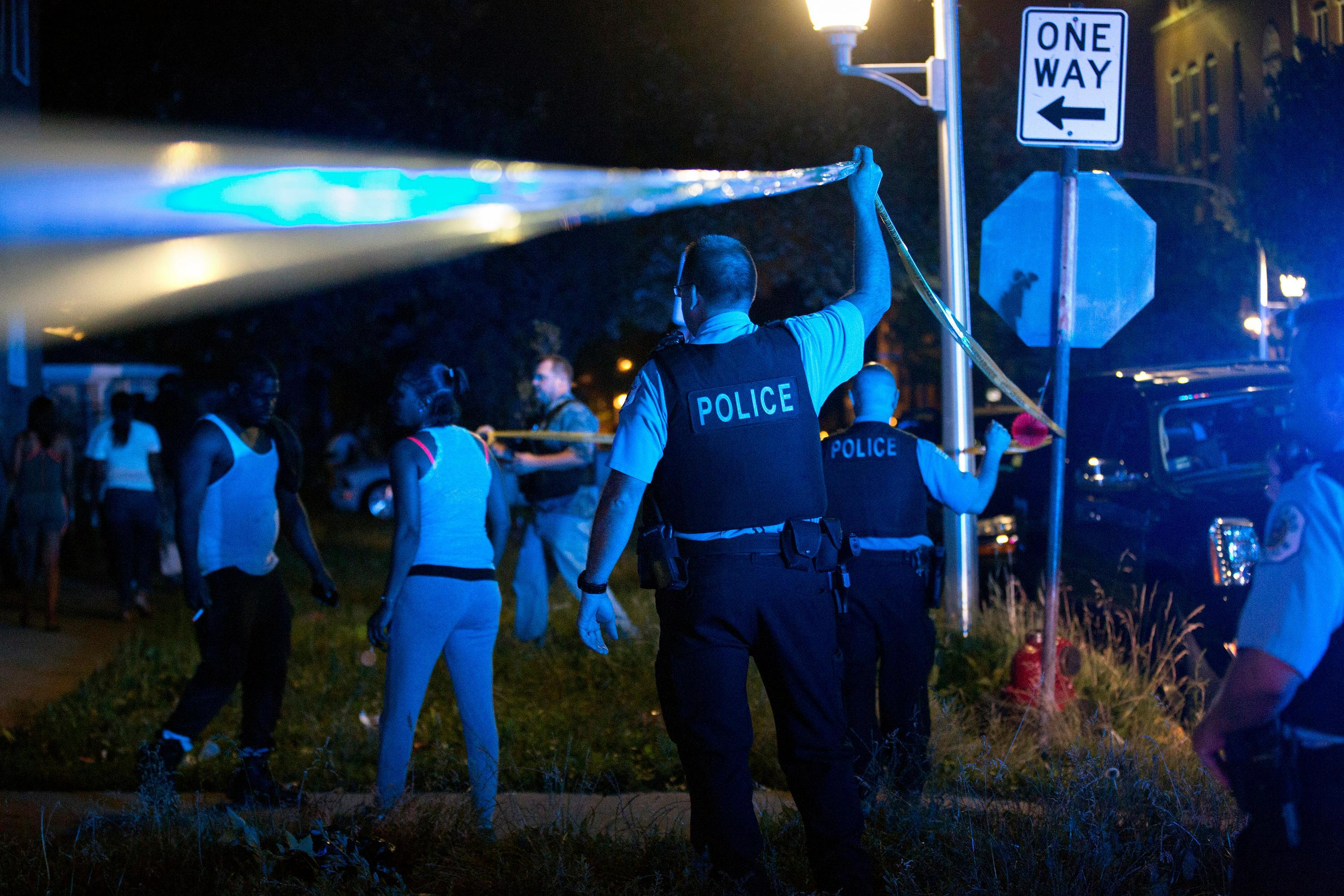Chicago Shootings Up By More Than 50% Since Last Year: 'An Orlando Every Month'