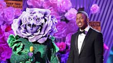 'The Flower' wilts on most shocking 'Masked Singer' episode yet