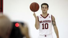 NCAA reconsiders, grants NC State's Braxton Beverly waiver to play right away