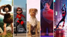 'Incredibles 2,' 'Ralph Breaks the Internet' Top Annie Awards Nominations