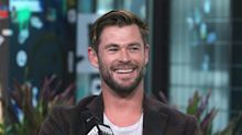 Chris Hemsworth suffered 'huge amount of anxiety' during career low point after 'Star Trek'