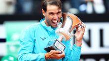 Rafa Nadal brutalises Novak Djokovic in never-before-seen moment