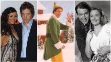 Festive classic voted Britain's favourite Christmas film