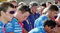 Armstrong Teammate: Admission a 'Huge Step'